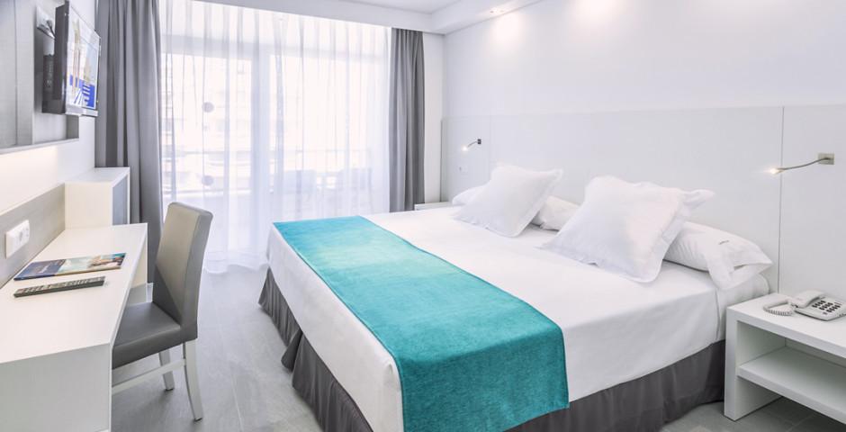 Doppelzimmer Superior - Hotel Olympus Palace