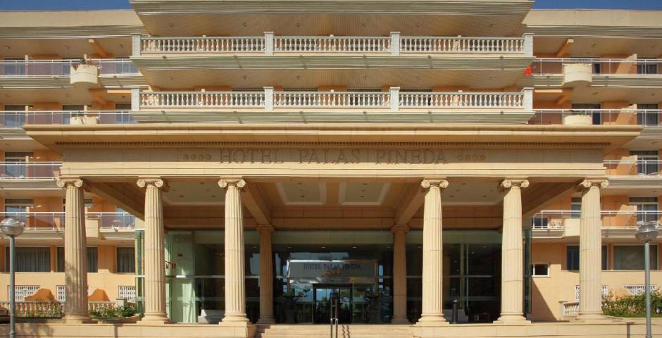 Hôtel Palas Pineda