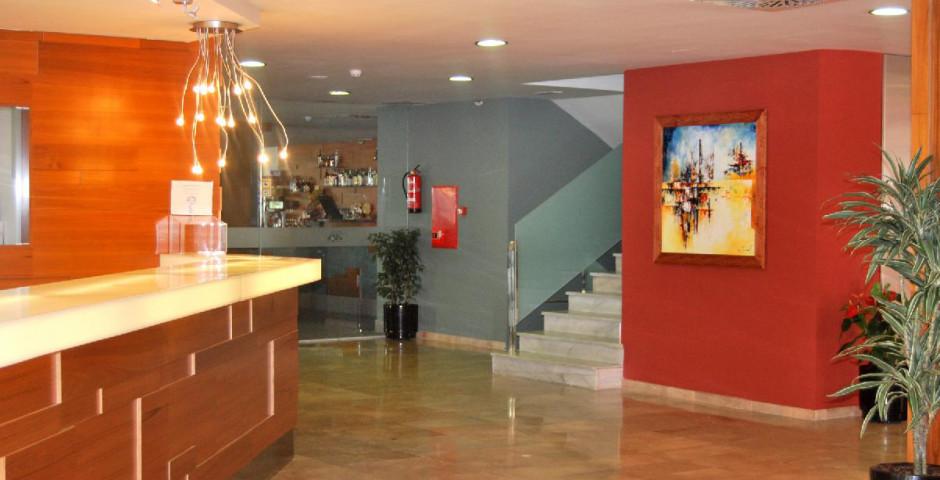Salou Park Resort II (ex. Hotel Playa Margarita)