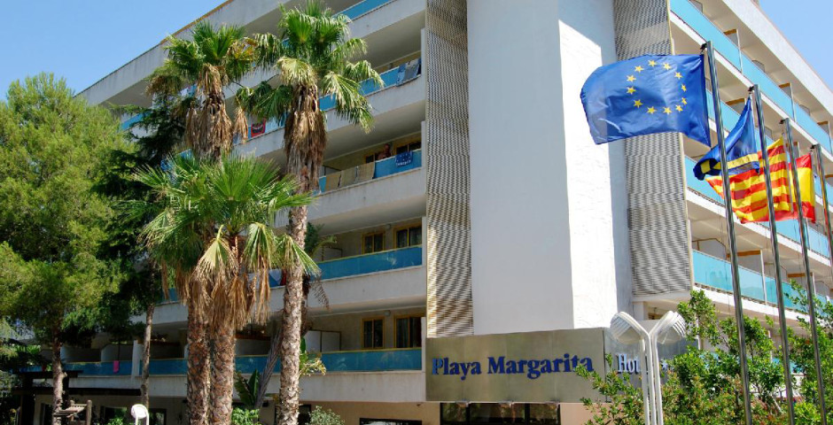 Salou Park Resort II (ex. Hôtel Playa Margarita)
