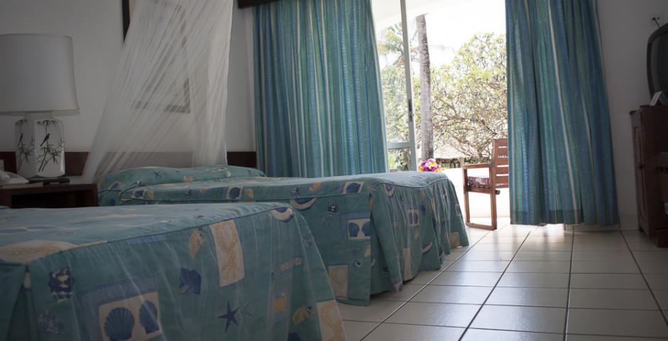 Bahari-Standard-Zimmer - Leisure Lodge Beach & Golf Resort