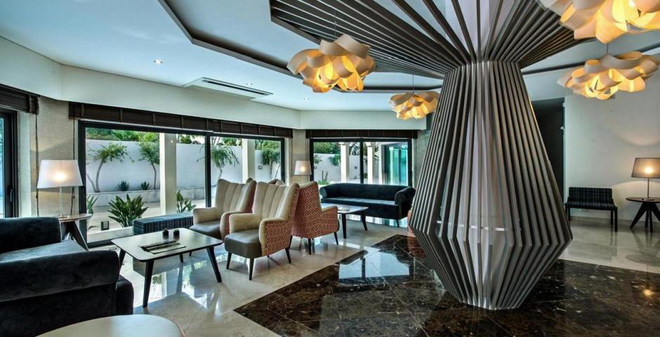 Magnolia Golf e Wellness Hotel
