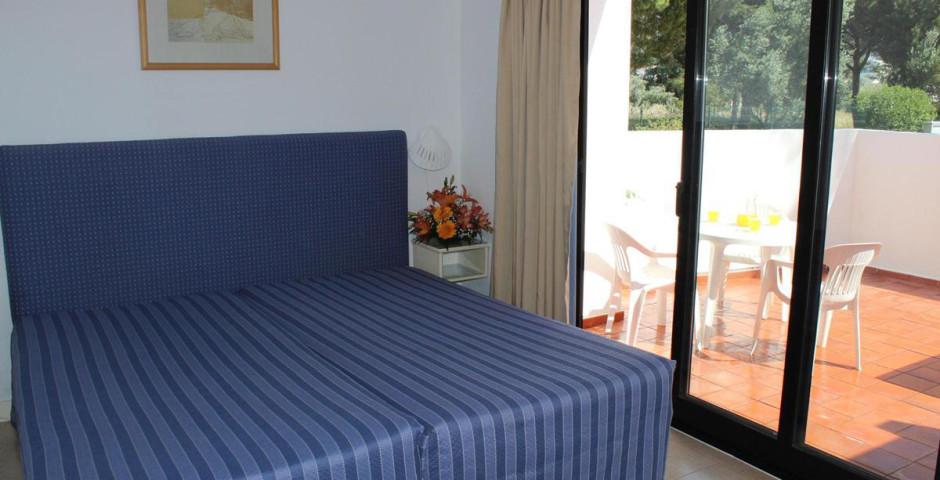 Hotel Mouraliz