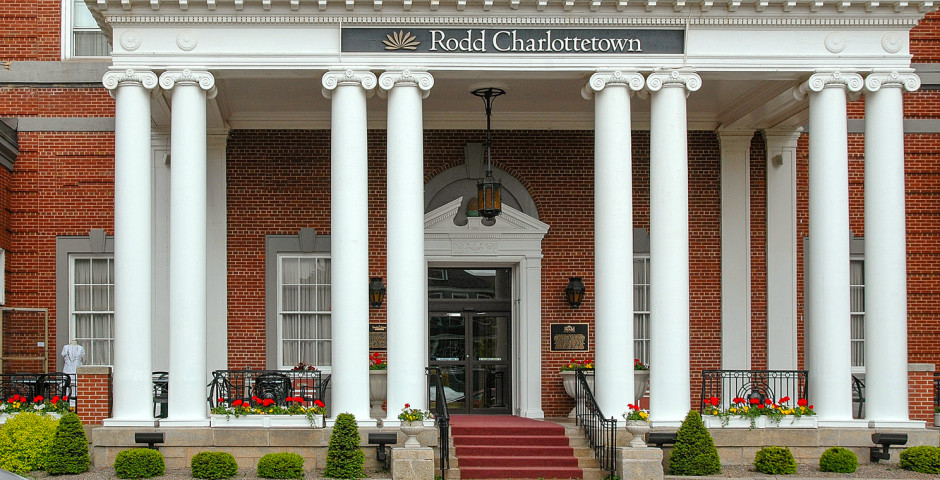 Rodd Charlottetown
