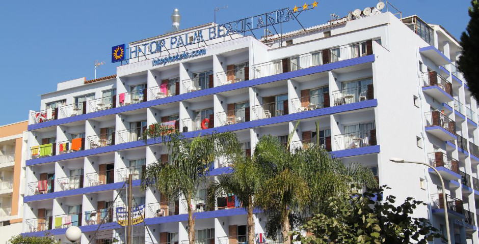 HTop Palm Beach
