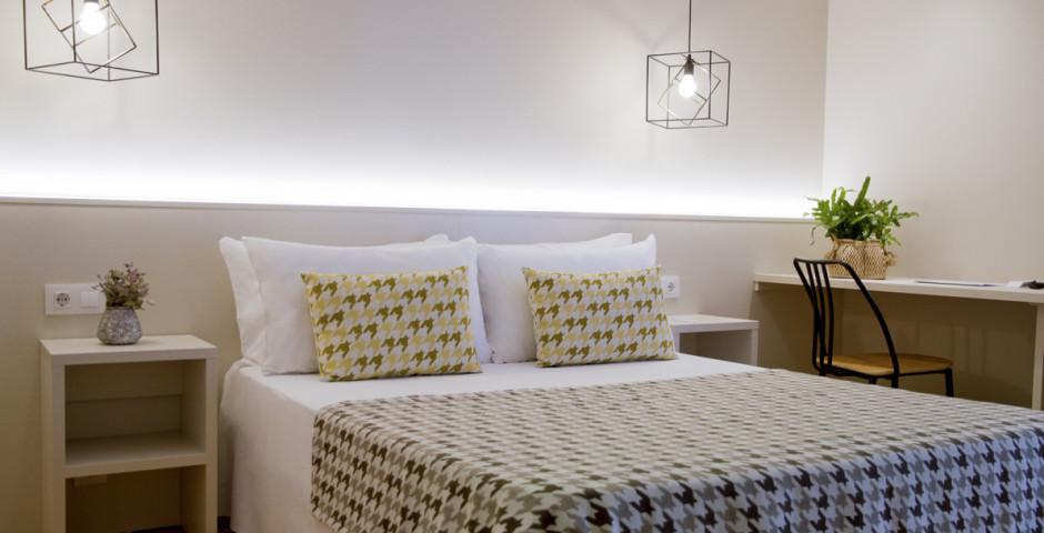 Doppelzimmer - Alegria Plaza Paris