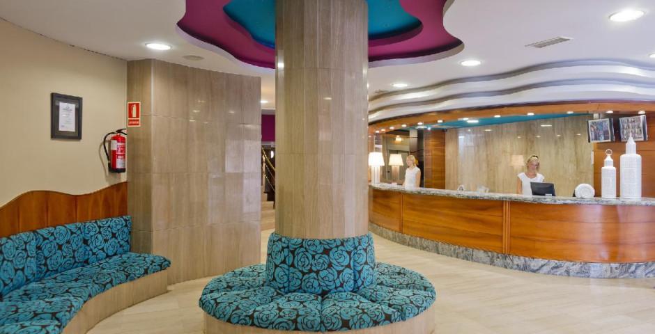 Hotel Port Eugeni