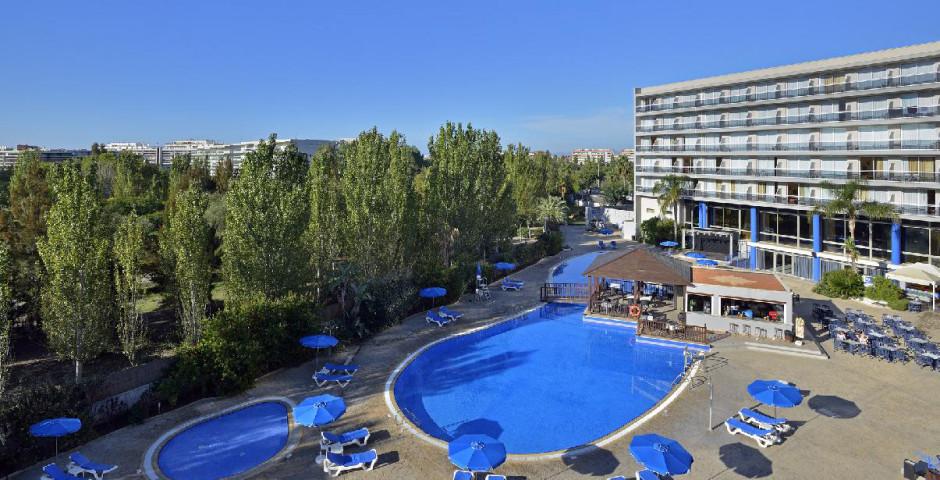Hotel Sol Costa Dorada