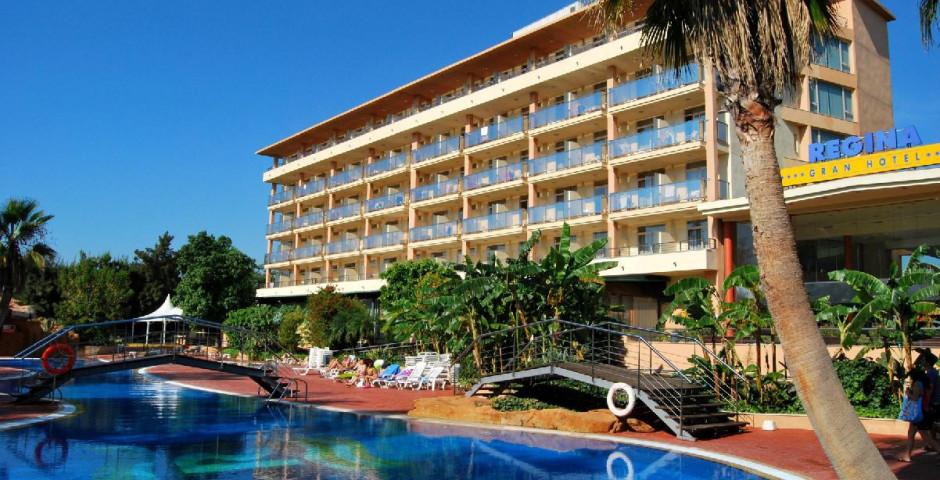 Regina Gran Hotel