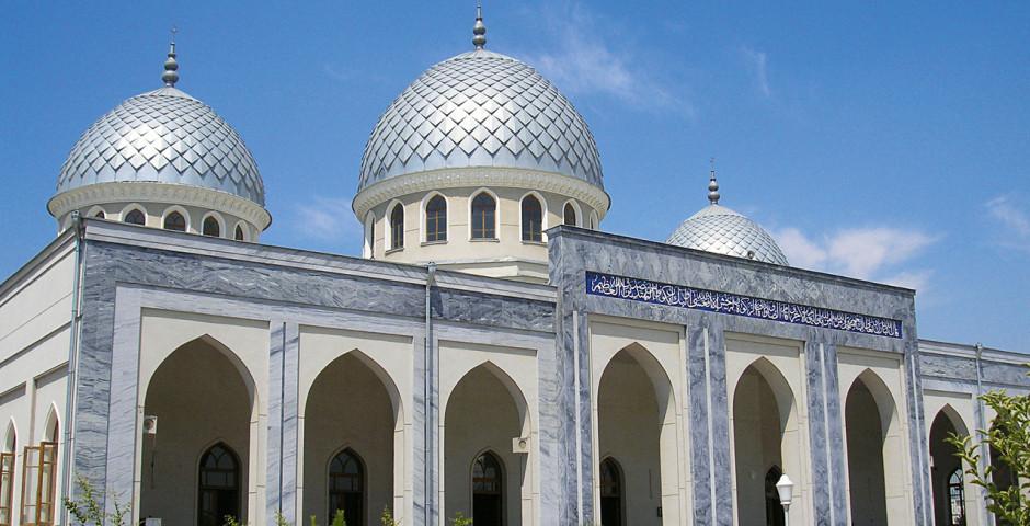 Dschuma-Moschee - Taschkent