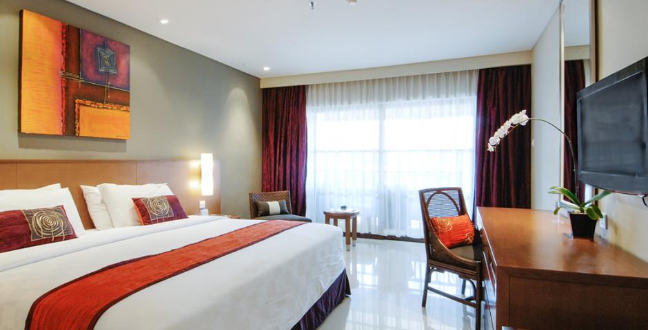 Deluxe-Zimmer - Bali Dynasty Resort