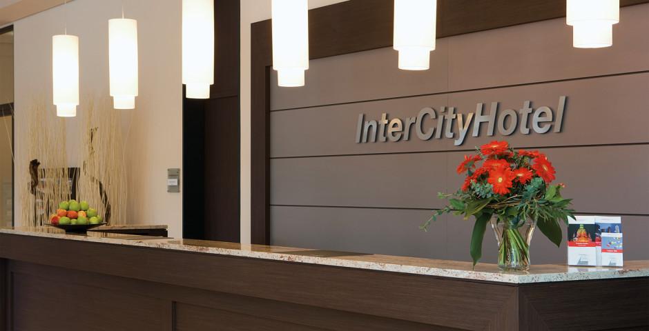 InterCity Hotel Dresden