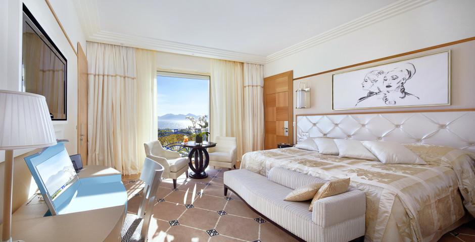 Grand Hyatt Cannes Hotel Martinez
