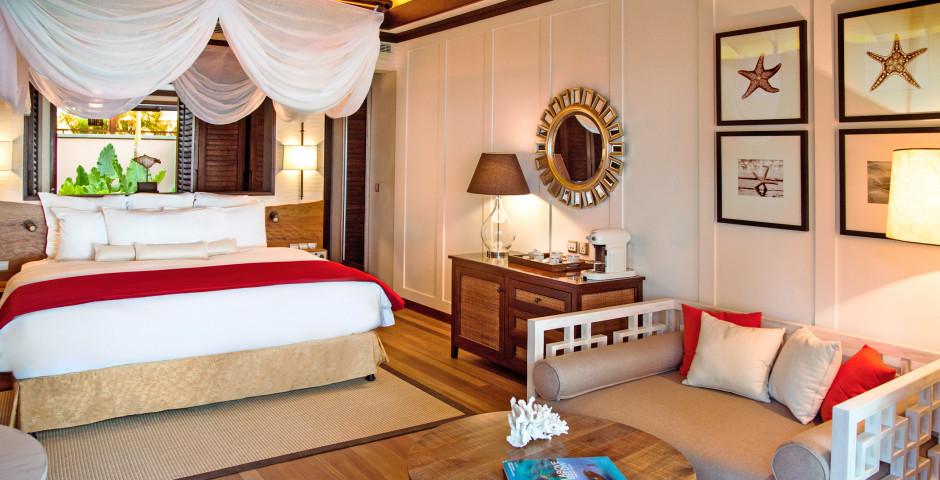 Grand Beach Villa - The H Resort Beau Vallon Beach