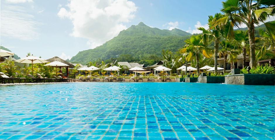 The H Resort Beau Vallon Beach