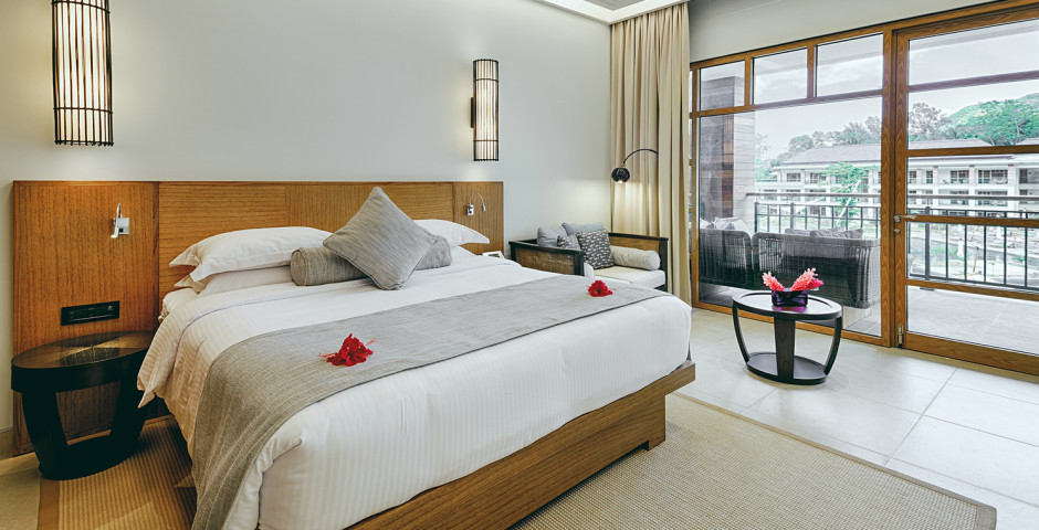Doppelzimmer Savoy Standard