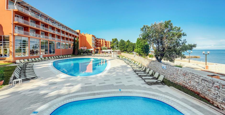 Sol Umag Hotel & Residence
