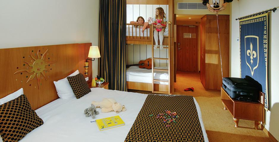 Vienna International Dream Castle Hotel - inkl. Parkeintritt