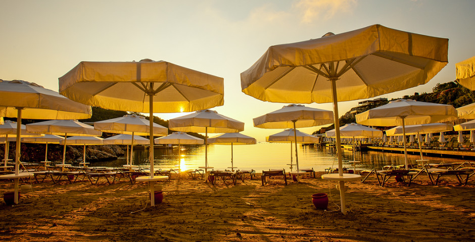 Hilton Bodrum