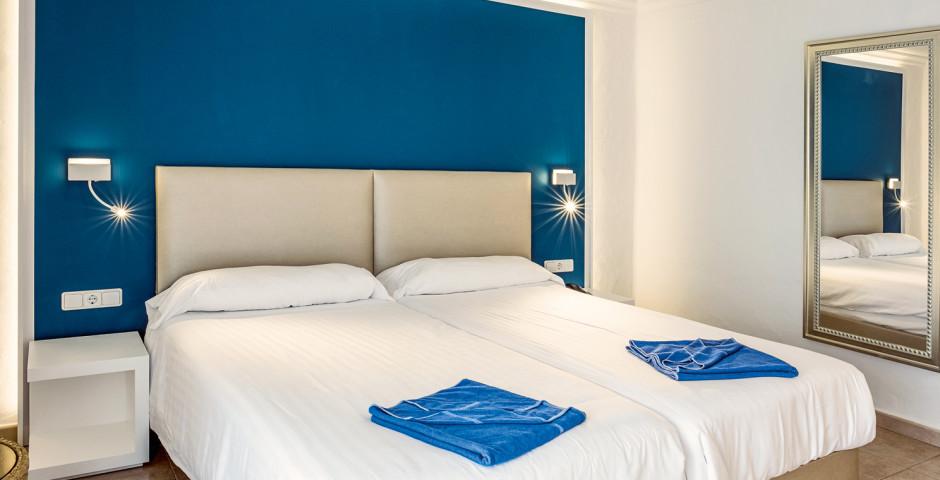 Doppelzimmer - Aldiana Club Fuerteventura