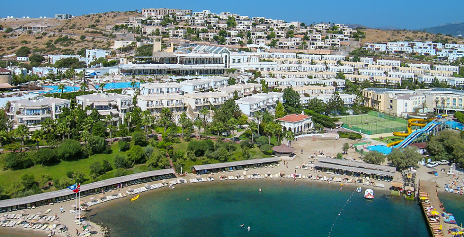Asteria Bodrum Resort (ex. WoW Bodrum Resort)