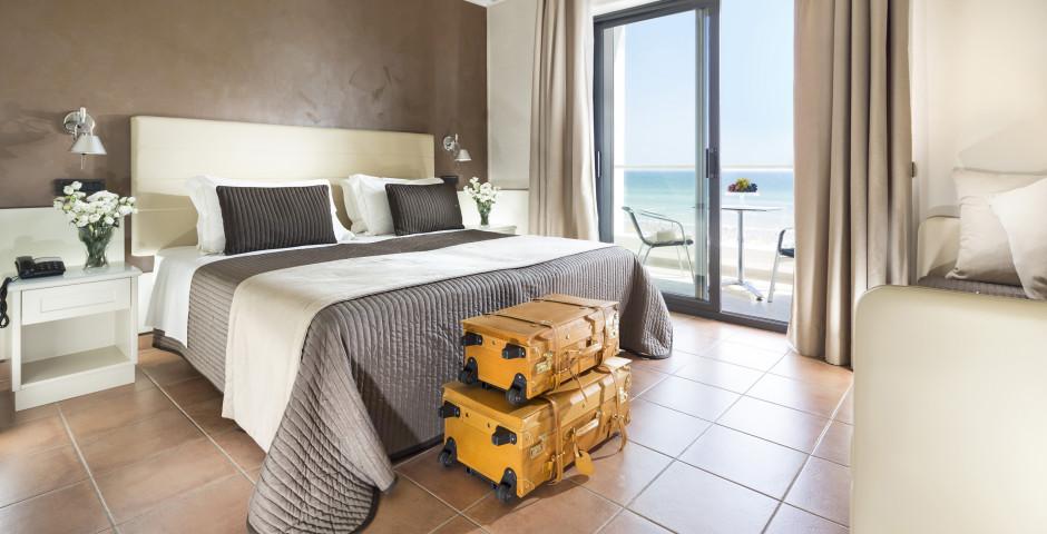 Doppelzimmer Prestige - Hotel Ambasciatori