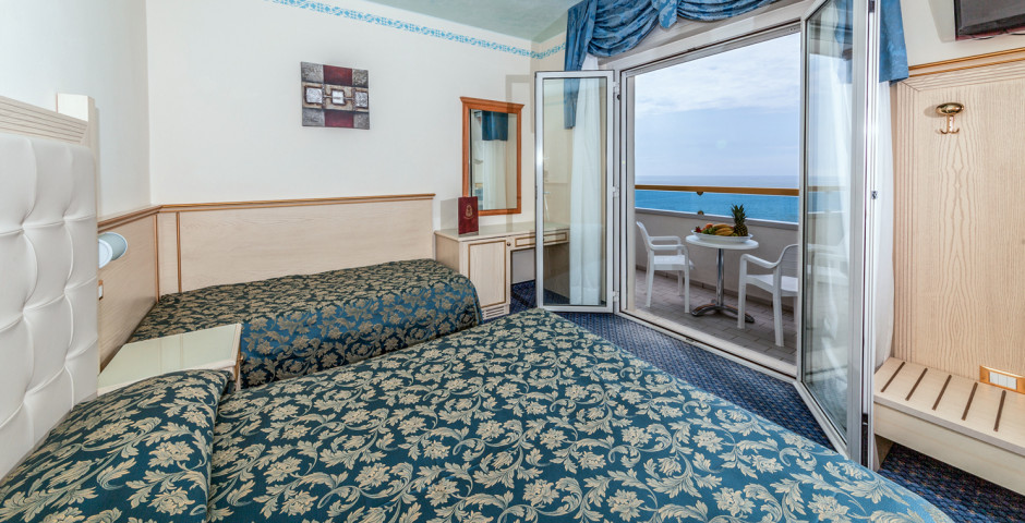 Doppelzimmer Cairo/Luxor - Luxor & Cairo Wellness Hotel