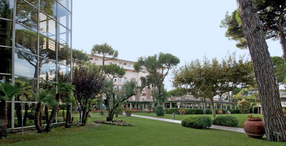 Hôtel Mare Pineta