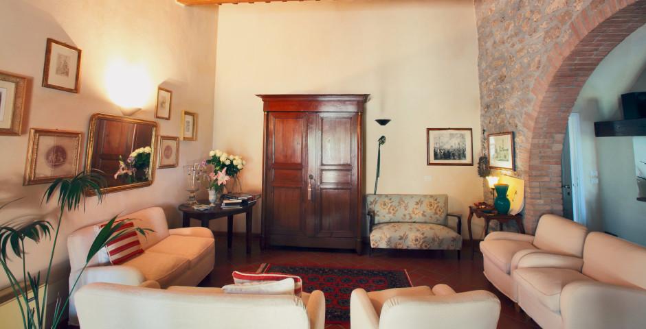 Agriturismo La Sovana - Appartements