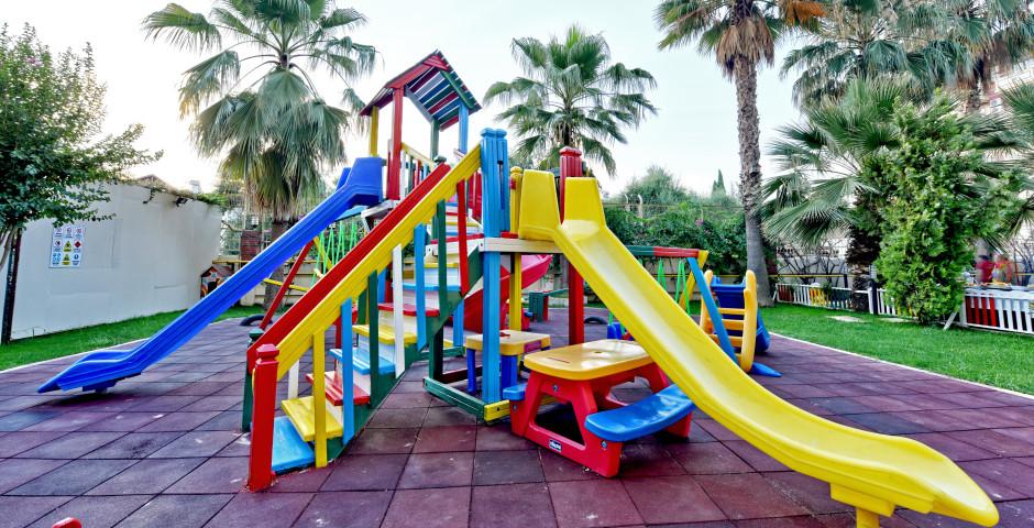 Side Star Park