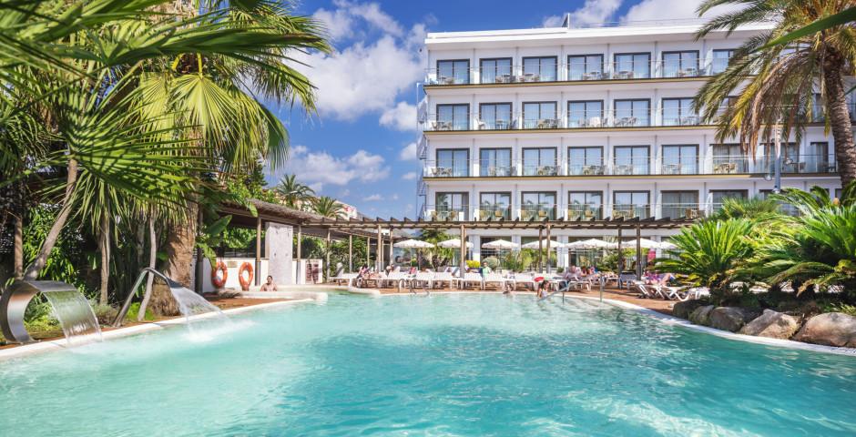 Sumus Hotel Stella & Spa