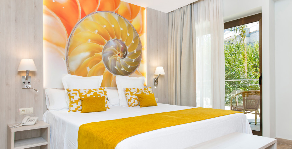 Chambre double Comfort
