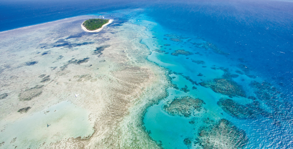 Cairns et Northern Beaches