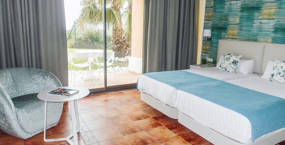 Doppelzimmer - Aldiana Club Costa del Sol
