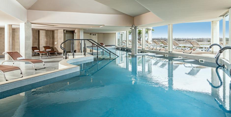 Hotel les bains de Camargue Thalazur