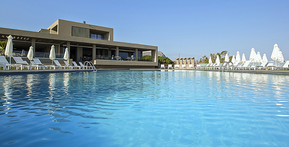 Chc elysium boutique hotel kreta hotelplan for Design boutique hotel kreta