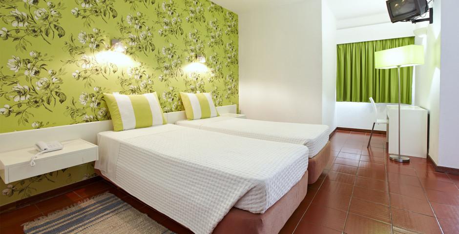 Doppelzimmer - Praia Dourada