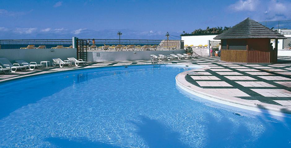 Suitehotel Torre Praia