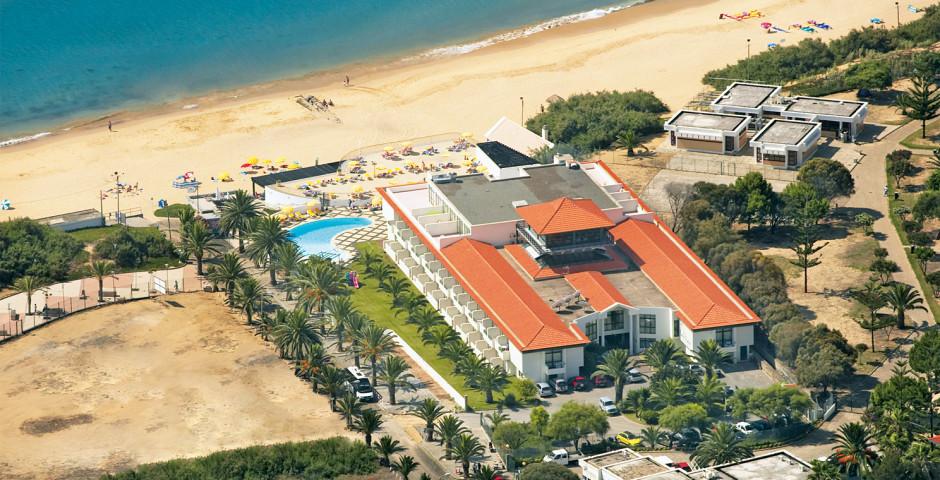 Hôtel Torre Praia