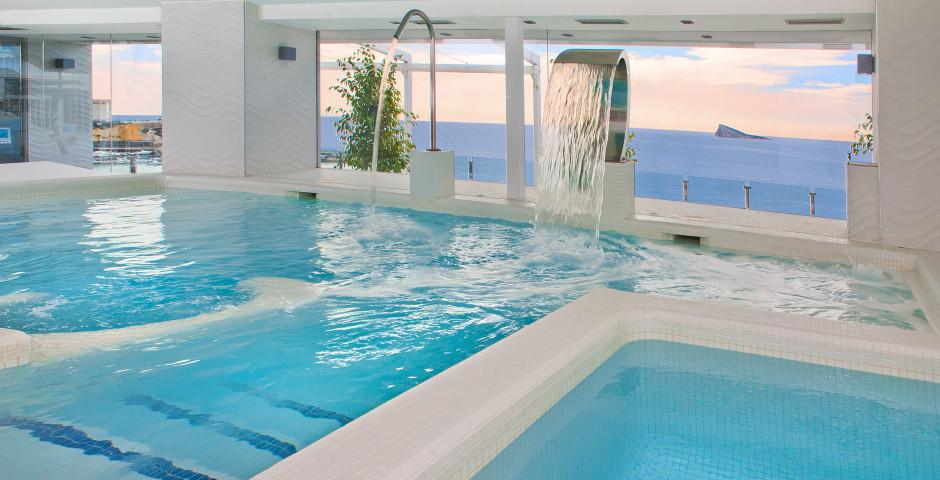 Magic Villa del Mar
