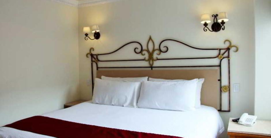 Suites Tennyson