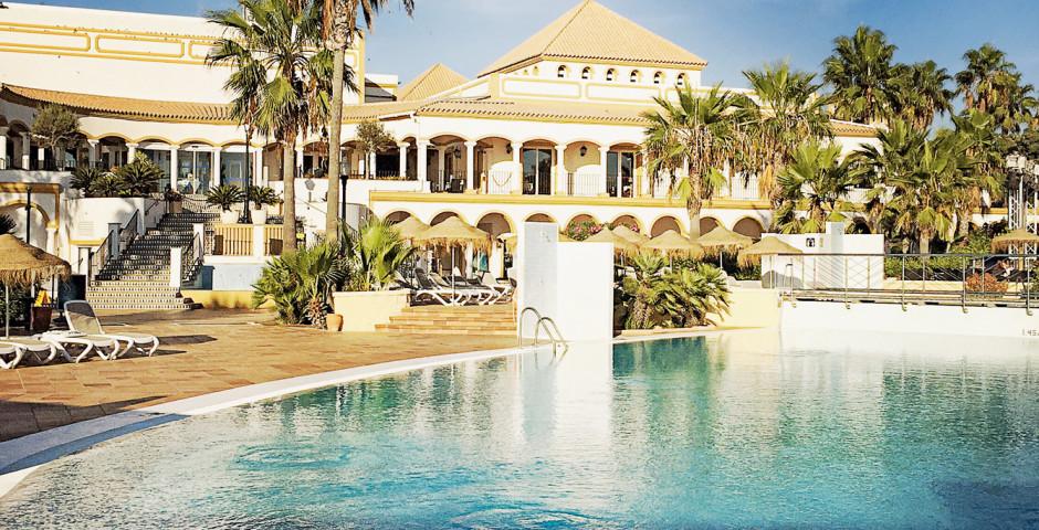Aldiana Club Andalusien