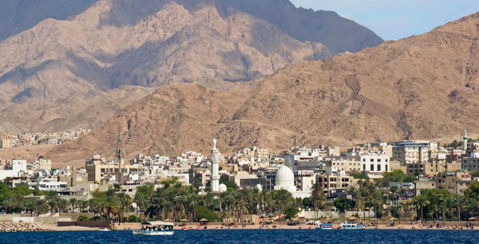 Aqaba et environs