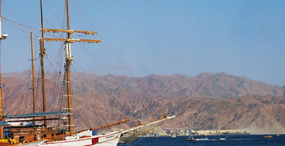 Aqaba & Umgebung
