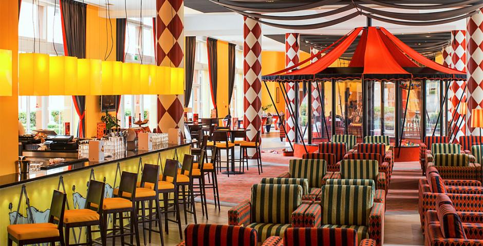 Vienna International Magic Circus Hotel