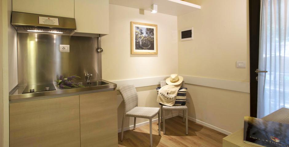 Appartement Pianosa - Paradu Tuscany Ecoresort