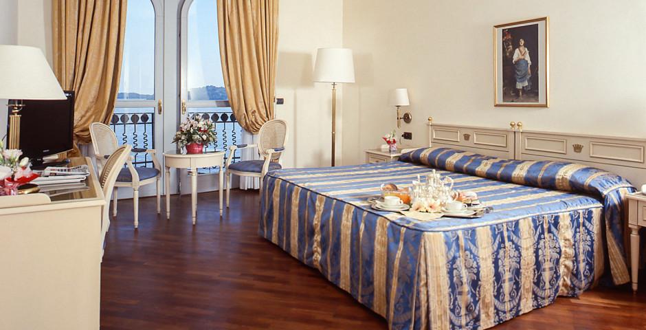 Hôtel Savoy Palace