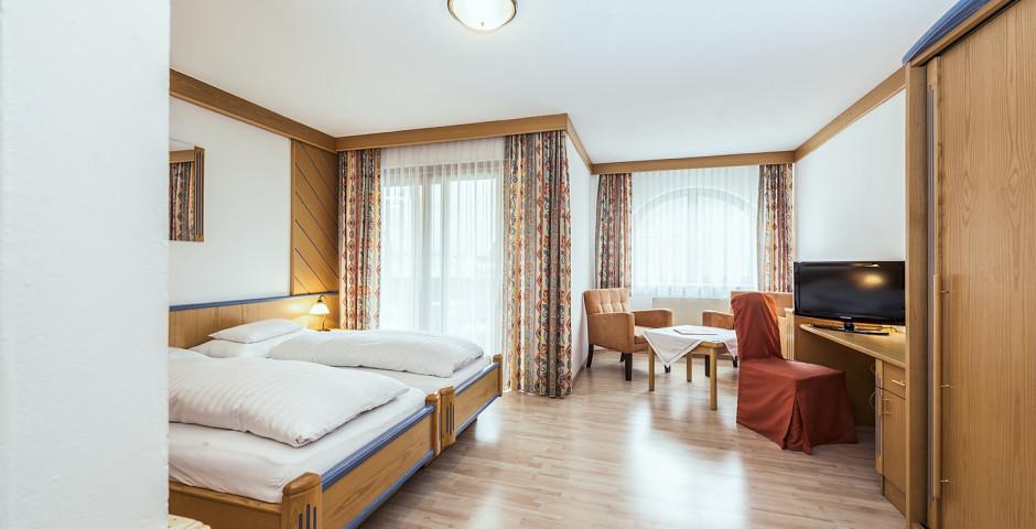 Aktiv- & Wellnesshotel Stubaierhof