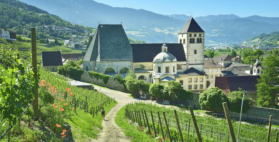 Kloster Neustift - Eisacktal