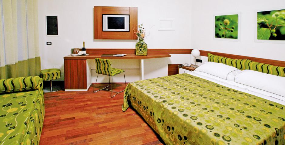 Hotel Maregolf